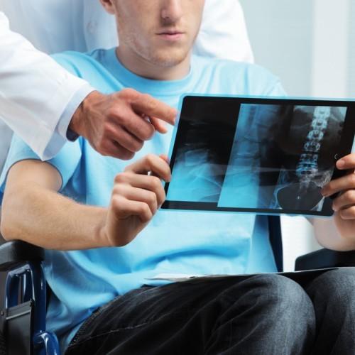 Orthopaedics image