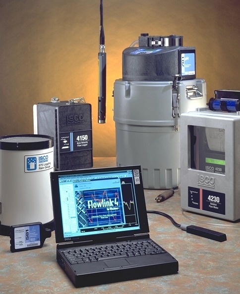 Complete instrumentation systems  image