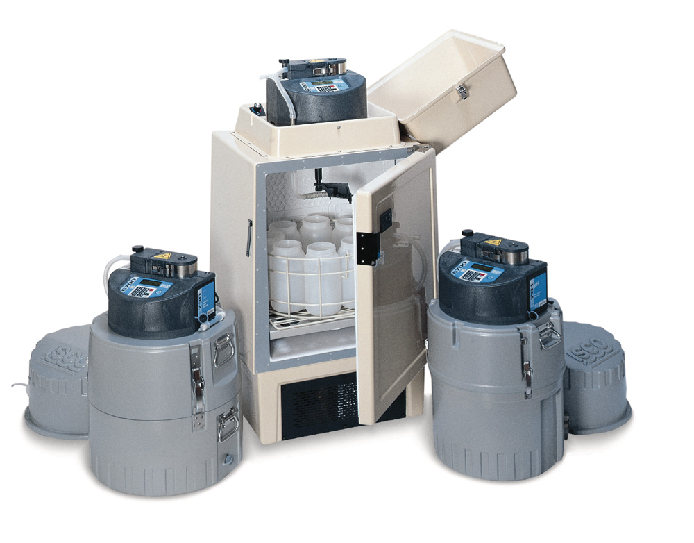 Flow meters and Samplers hire image