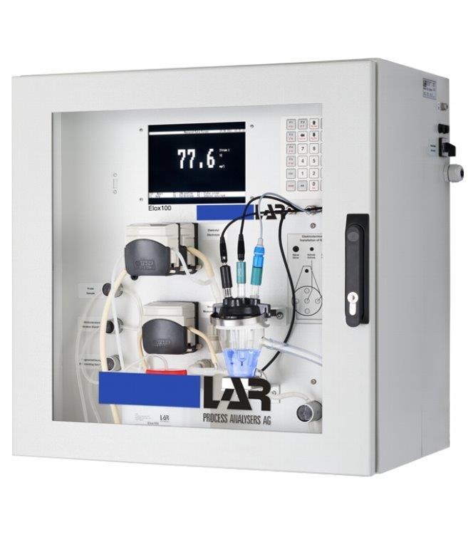 Water Quality Parameter Monitoring image
