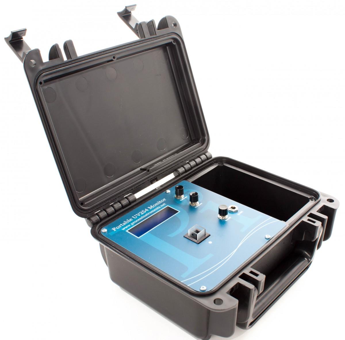 Portable UV 254