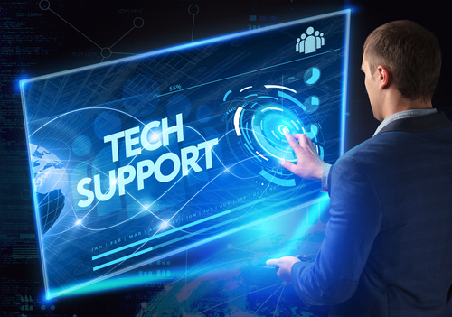 Technical After Sales Support  image